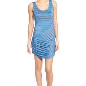 NWT amour vert tank dress size small